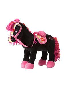 Manhattan Toy Black / Pink