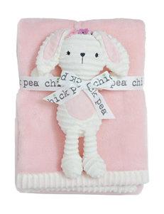 Cutie Pie Light Pink
