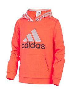 Adidas Red
