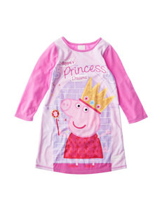 Licensed Pink Nightgowns & Sleep Shirts