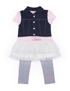 Little Lass Pink