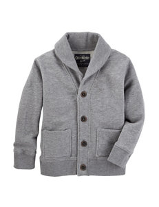 Oshkosh B'gosh Preppy Knit Cardigan - Toddler Boys