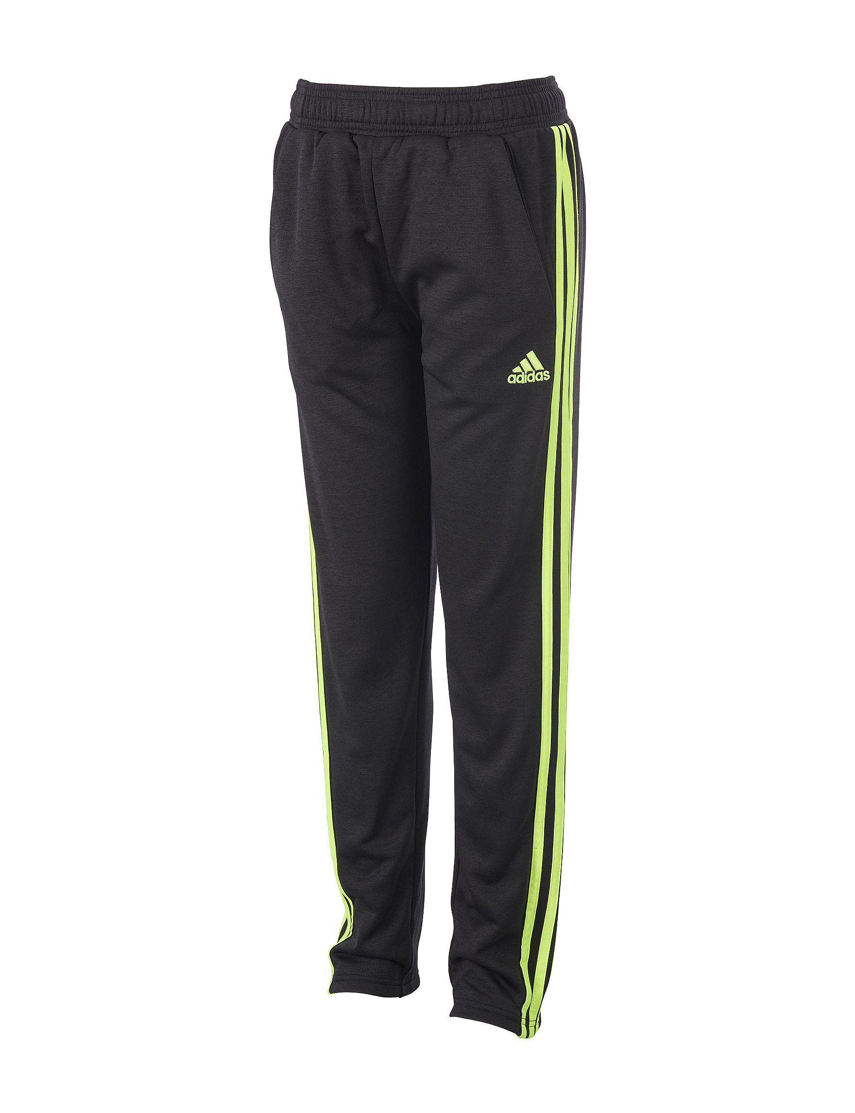 Adidas Black Soft Pants