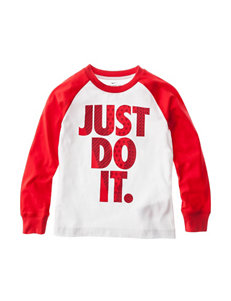 Nike Just Do It T-shirt - Toddler & Boys 4-7