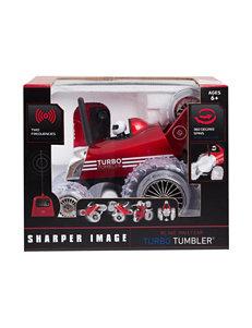 Sharper Image Red