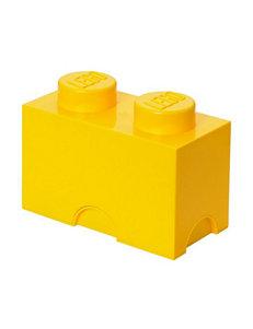 Lego Yellow