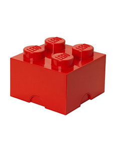 Lego Red