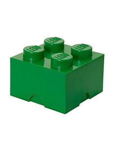 Lego Dark Green