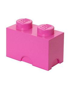 Lego Medium Pink