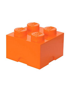 Lego Bright Orange
