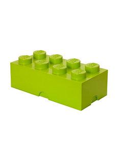 Lego Green