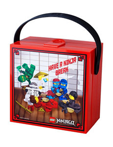 Lego Red Kitchen Storage & Organization
