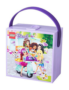 Lego Lilac