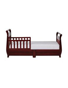 Dream On Me Cherry Beds & Headboards Bedroom Furniture
