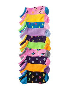 Sweet Cakes Multi Socks