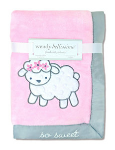 Wendy Bellissimo Pink