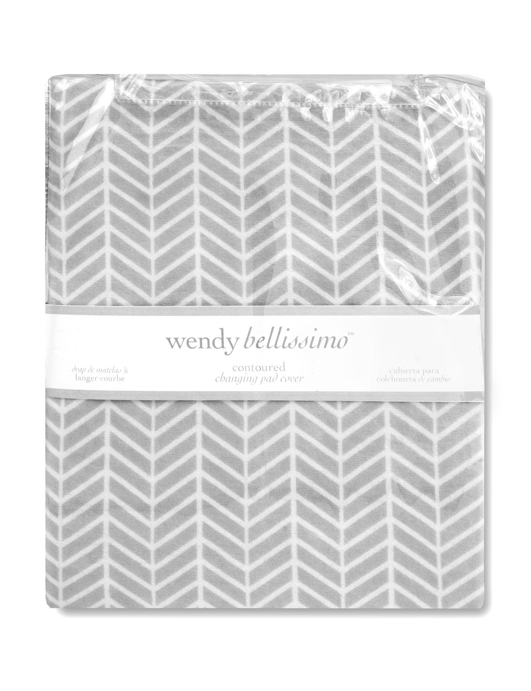 Wendy Bellissimo Grey