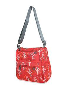 Fisher-Price Coral Diaper Bags