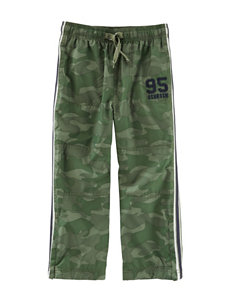 Oshkosh B'gosh Camouflage Active Pants - Boys 4-8