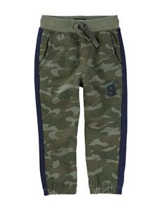 Oshkosh B'Gosh Multi Soft Pants