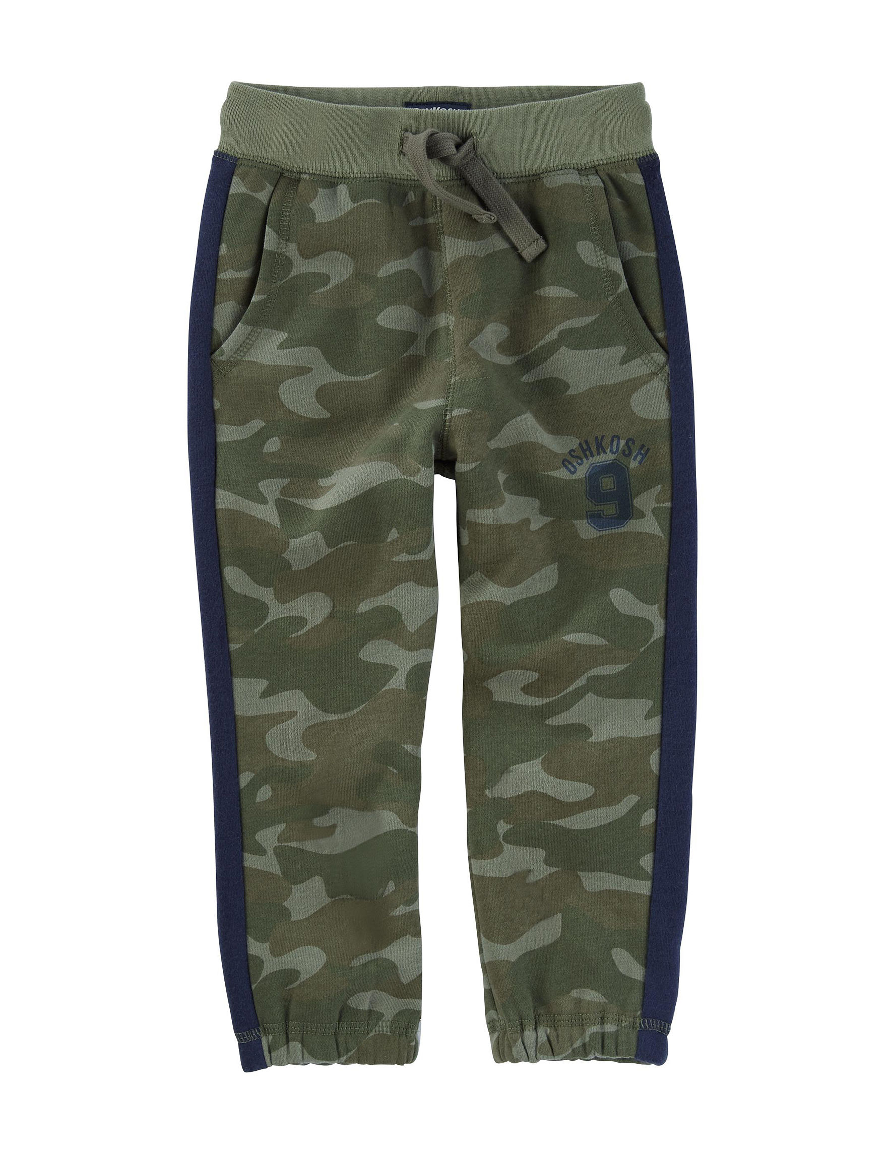 Oshkosh B'Gosh Multi Soft Pants