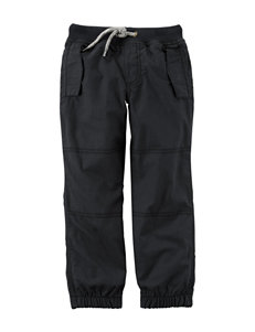 Carter's Black Soft Pants