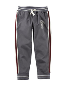 Carter's Grey Soft Pants