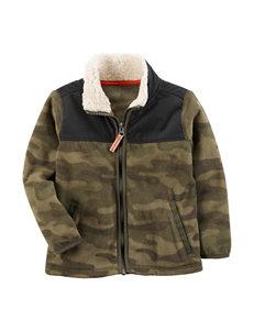Carter's Multi Fleece & Soft Shell Jackets