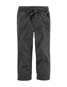 Carter's Grey Soft Pants