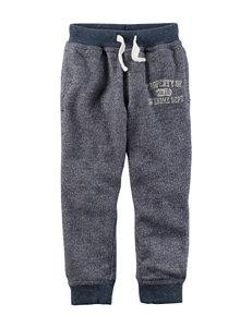 Carter's Heather Grey Soft Pants