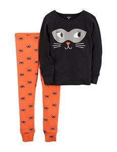 Carter's Print Pajama Sets