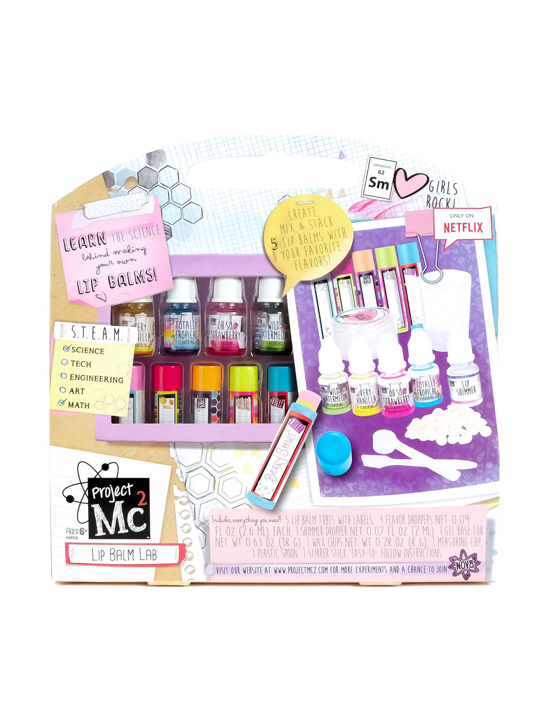 Project MC2 Multi