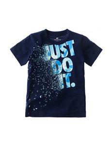 Nike Dark Blue