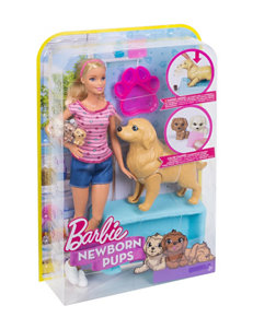 Barbie Assorted