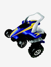 Blue Hat RC Savage Stunt Car