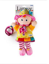 Tomy Lamaze My Friend Emily Doll