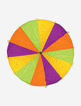 Pacific Play Tents 10' Rainbow Playchute Parachute