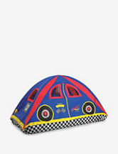 Pacific Play Tents Twin Size Rad Racer Bed Tent