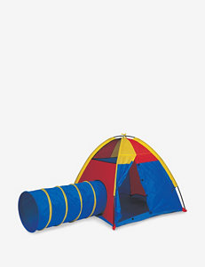 Pacific Play Tents Hide Me Tent & Tunnel