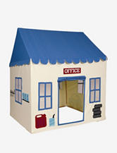 Pacific Play Tents My First Garage Playhouse