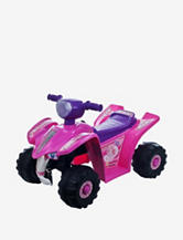 Lil Rider Princess Mini Quad Ride-on 4-Wheeler
