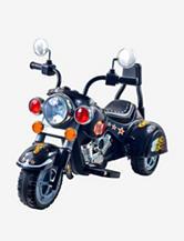 Lil Rider Road Warrior 3-Wheel Motorcycle
