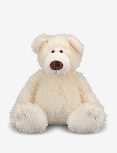 Melissa & Doug Big Roscoe – Cream