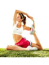 Nike® Tempo Shorts