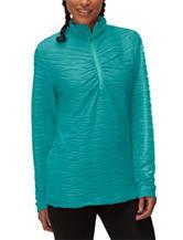 FILA Emerald On The Run Pull-Over Jacket