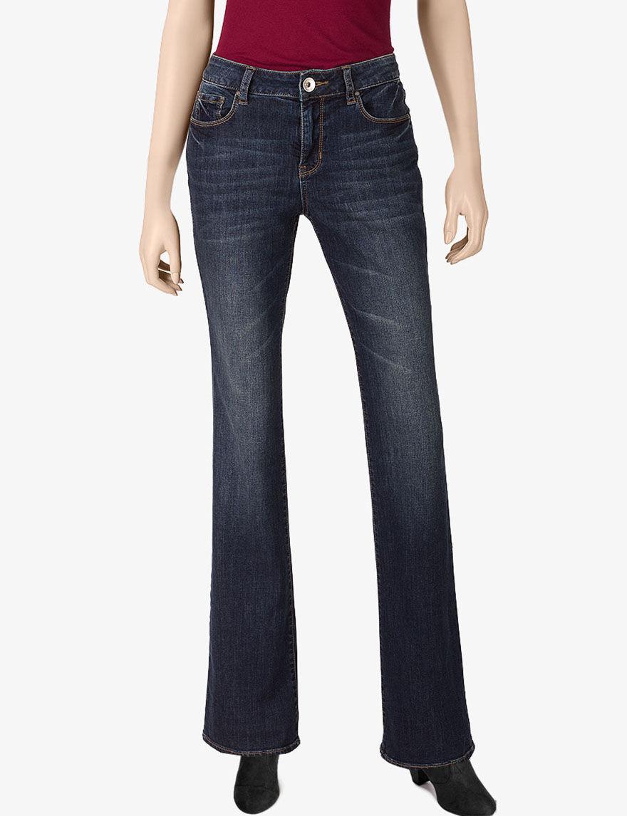 DKNY Jeans  Capris & Crops