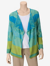 Ruby Rd. Sunset Cardigan Sweater – Misses