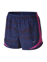 Nike® Animal Print Venom Tempo Shorts