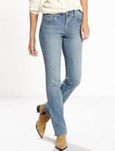 Levi's® 505™ Ambiance Straight Leg Jeans