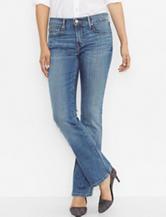 Levi's® 515™ Blue Salvation Bootcut Jeans